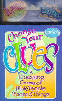Choose Your Clues