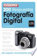200 Respuestas  Fotografia Digital