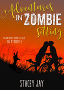 download ebook adventures in zombie sitting pdf epub
