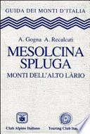 Mesolcina Spluga