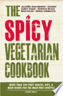 The Spicy Vegetarian Cookbook