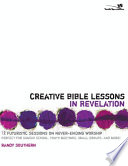 Creative Bible Lessons in Revelation