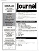 Journal Association Canadienne Pour La Sant L Ducation Physique Et Le Loisir