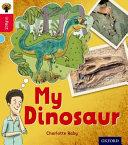 My Dinosaur Story Of A Boy Who Found A