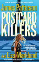 Postcard Killers Author Liza Marklund To Create The Most Terrifying