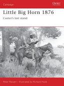 Little Big Horn 1876