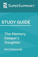 The Memory Keeper's Daughter Pdf/ePub eBook