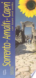 Landscapes of Sorrento  Amalfi and Capri