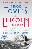 Book The Lincoln Highway