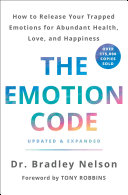 cover img of The Emotion Code