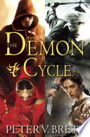 The Demon Cycle 4 Book Bundle