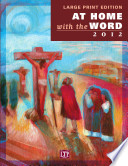 At Home with the Word 2012   Large Print Edition