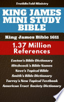 King James Mini Study Bible