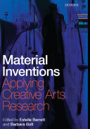 Material Inventions