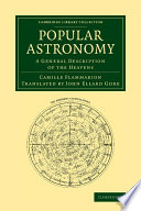 Popular Astronomy The Heavens The Science Which Concerns