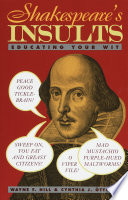 Shakespeare s Insults
