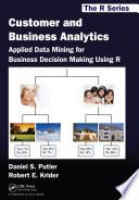 Customer And Business Analytics