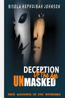 Deception Of The Age Unmasked