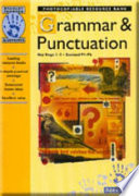 The Grammar and Punctuation Book