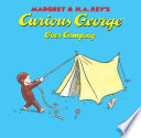 Book Curious George Goes Camping