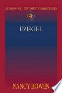 Abingdon Old Testament Commentaries: Ezekiel : the books of the old testament for the...
