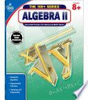 Algebra II  Grades 8   10