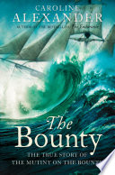 download ebook the bounty: the true story of the mutiny on the bounty (text only) pdf epub
