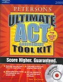 Peterson s Ultimate ACT Assessment Tool Kit 2007
