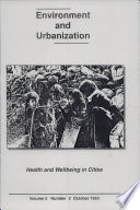Health and Wellbeing in Cities   7009iied