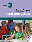 Hands on Mathematics   Grade 3