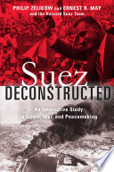 Suez Deconstructed