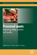 Processed Meats