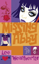 Missing Abby Book