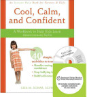 Cool  Calm  and Confident