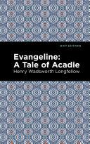 Evangeline Book