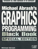 Michael Abrash s Graphics Programming Black Book