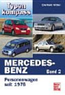 Typenkompass Mercedes-Benz