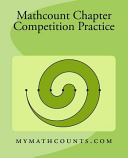 Mathcounts Chapter Competition Practice