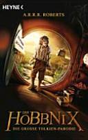 Der Hobbnix   Die gro  e Tolkien Parodie