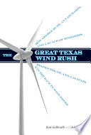The Great Texas Wind Rush : towns and pumpjacks, aging reminders of...