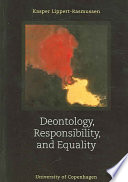 Deontology Responsibility And Equality