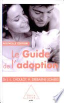 Guide de l'adoption (Le)