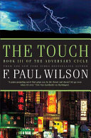 The Touch-book cover