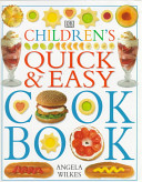 Children s Quick and Easy Cookbook