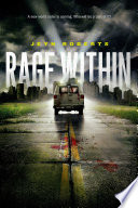 Rage Within book
