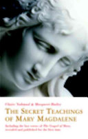 download ebook the secret teachings of mary magdalene pdf epub