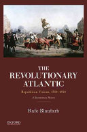The Revolutionary Atlantic