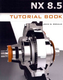 NX8 5 Tutorial Book