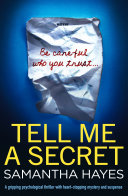 download ebook tell me a secret pdf epub