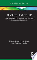 Fearless Leadership Book PDF